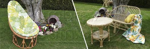 Mimbrespain muebles de mimbre cestas ba les decoraci n y complementos en mimbre mimbre - Baules de mimbre ...